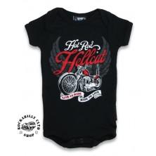 Dětské Body Hotrod Hellcat Live To Ride
