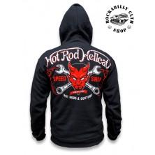 Pánská Mikina Hotrod Hellcat Devil