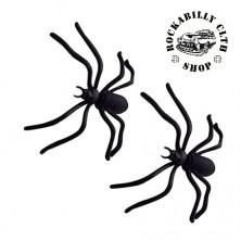 Náušnice Rocka Spiders