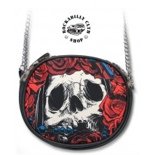 Dámská kabelka mini Liquor Brand Rosary