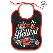 Dětský Bryndák Hotrod Hellcat To Hell And Back
