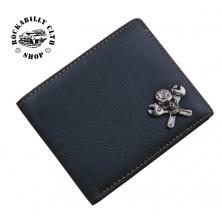 Peněženka Rocka Skull Wallet