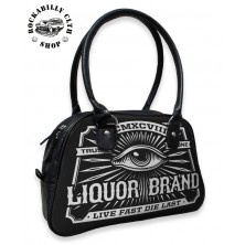 Taška Kabelka Liquor Brand Eye