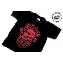 Dětské tričko No Deal Outlaw Racing