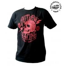 Pánské tričko No Deal Outlaw Racing
