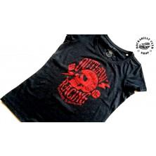 Dámské tričko No Deal Outlaw Racing