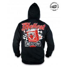 Pánská Mikina Hotrod Hellcat Motoroil 2