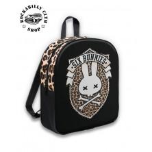 Dětská taška / batoh Six Bunnies Lynx Black