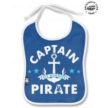 Dětský Bryndák Six Bunnies Capitain Pirate