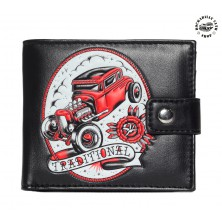 Peněženka Kustom Kreeps Traditional Wallet