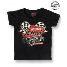Dětské tričko Hotrod Hellcat Speed Shop