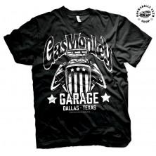 Pánské tričko Gas Monkey Garage American Engine