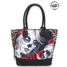 Dámská taška kabelka Liquor Brand Shoulder Bag Eternal Bliss