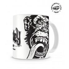 Keramický hrnek Gas Monkey Garage Coffee Mug