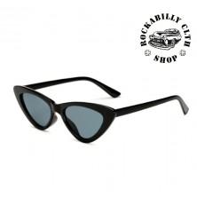 Dámské sluneční brýle Rocka Eyecat Black