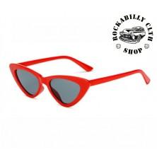 Dámské sluneční brýle Rocka Eyecat Red