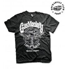 Pánské tričko Gas Monkey Garage Big Piston