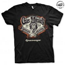 Pánské tričko Gas Monkey Garage Spring Coils