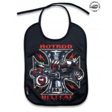 Dětský Bryndák Hotrod Hellcat Iron Cross