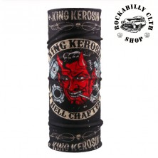 Nákrčník Rocka Neck Tube King Kerosin