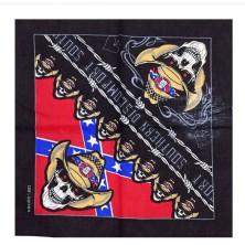 Šátek lebky Rocka Southern Skull