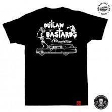 Tričko pánské Outlaw Bastards Midnight Racers