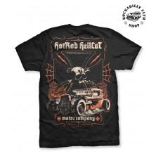 Pánské Tričko Hotrod Hellcat Motor Company