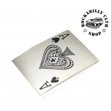 Přezka na pásek Rocka Ace Of Spades