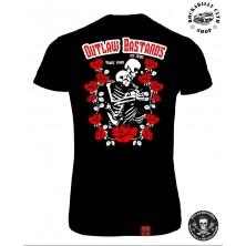 Tričko Dámské Outlaw Bastards Forever Love