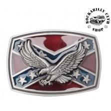 Přezka na pásek Rocka Southern Eagle