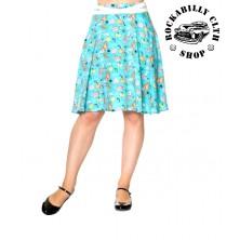 Dámská sukně Banned Heritage Skirt