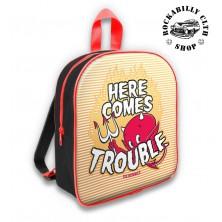 Dětská taška / batoh Six Bunnies Here Come Trouble