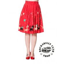 Dámská sukně Banned Freedom Skirt