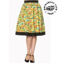 Dámská sukně Banned Starlight Skirt