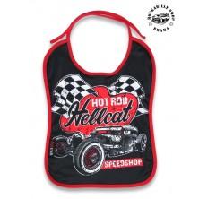 Dětský Bryndák Hotrod Hellcat Speed Shop