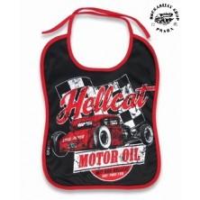 Dětský Bryndák Hotrod Hellcat Motor Oil