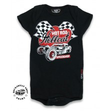 Dětské Body Hotrod Hellcat Speedshop
