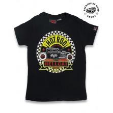 Dětské tričko Hotrod Hellcat Speed Parts