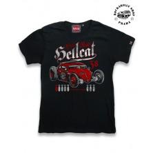 Dětské tričko Hotrod Hellcat Aircooled Squad