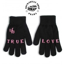 Rukavice Liguor Brand True Love