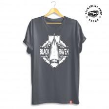 Tričko pánské Black Raven Bomb Drop