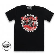 Pánské tričko Hotrod Hellcat Speed Trials