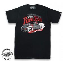 Pánské tričko Hotrod Hellcat Devil Rod