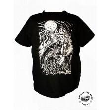 Dětské tričko Love Speed Death No Deal