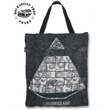 Taška Liquor Brand Pyramid Viper